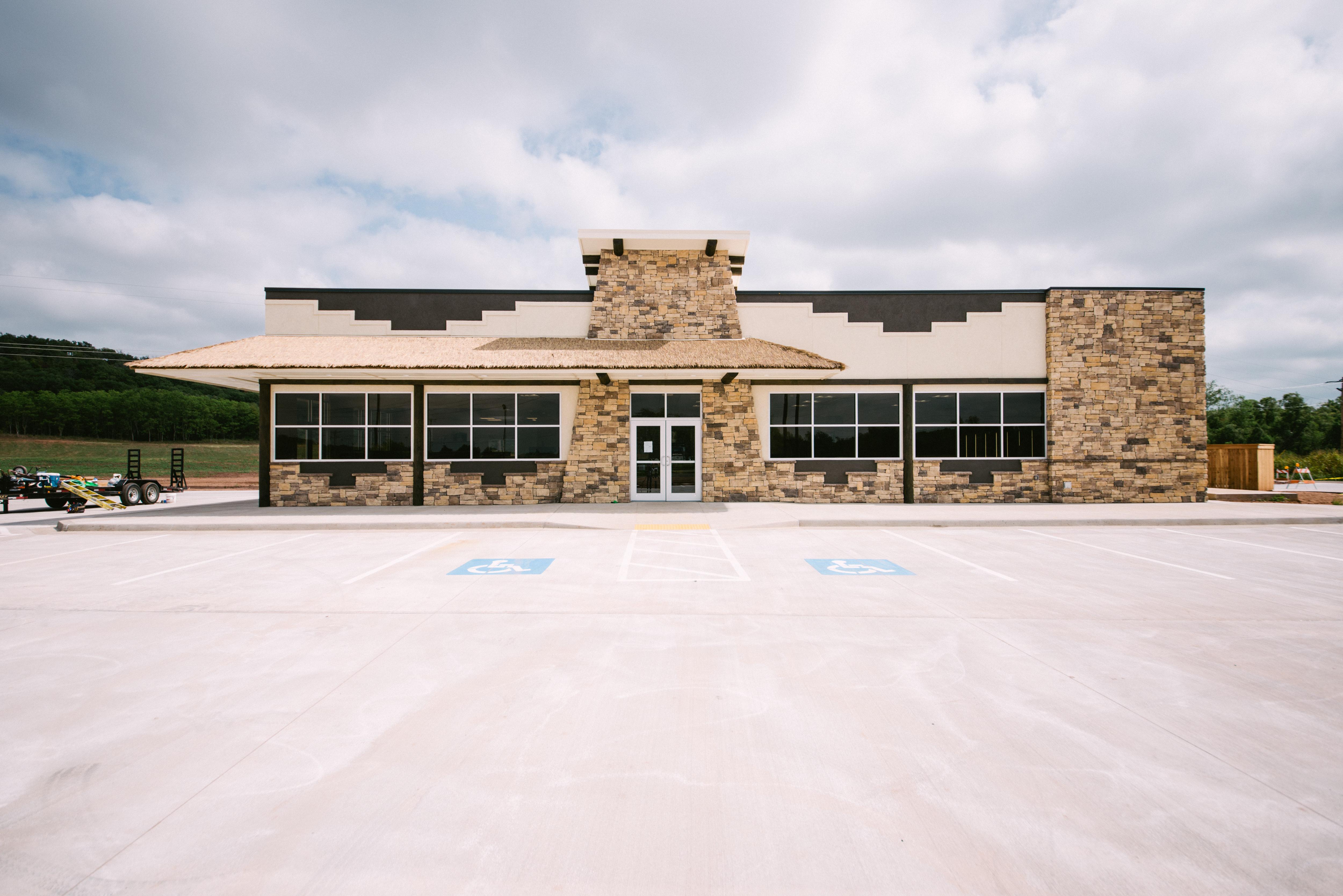 Wichita & Affiliated Tribes