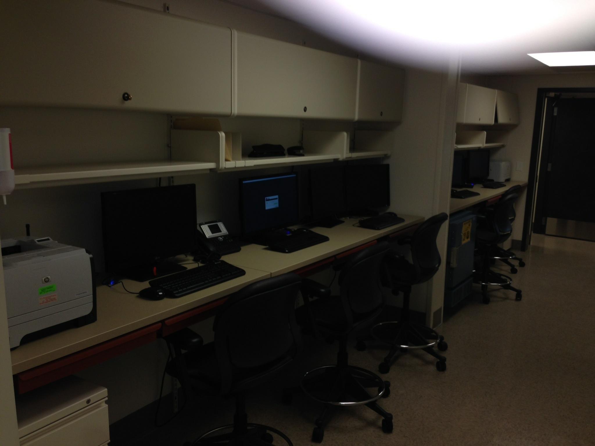 IHS El Reno Health Clinic