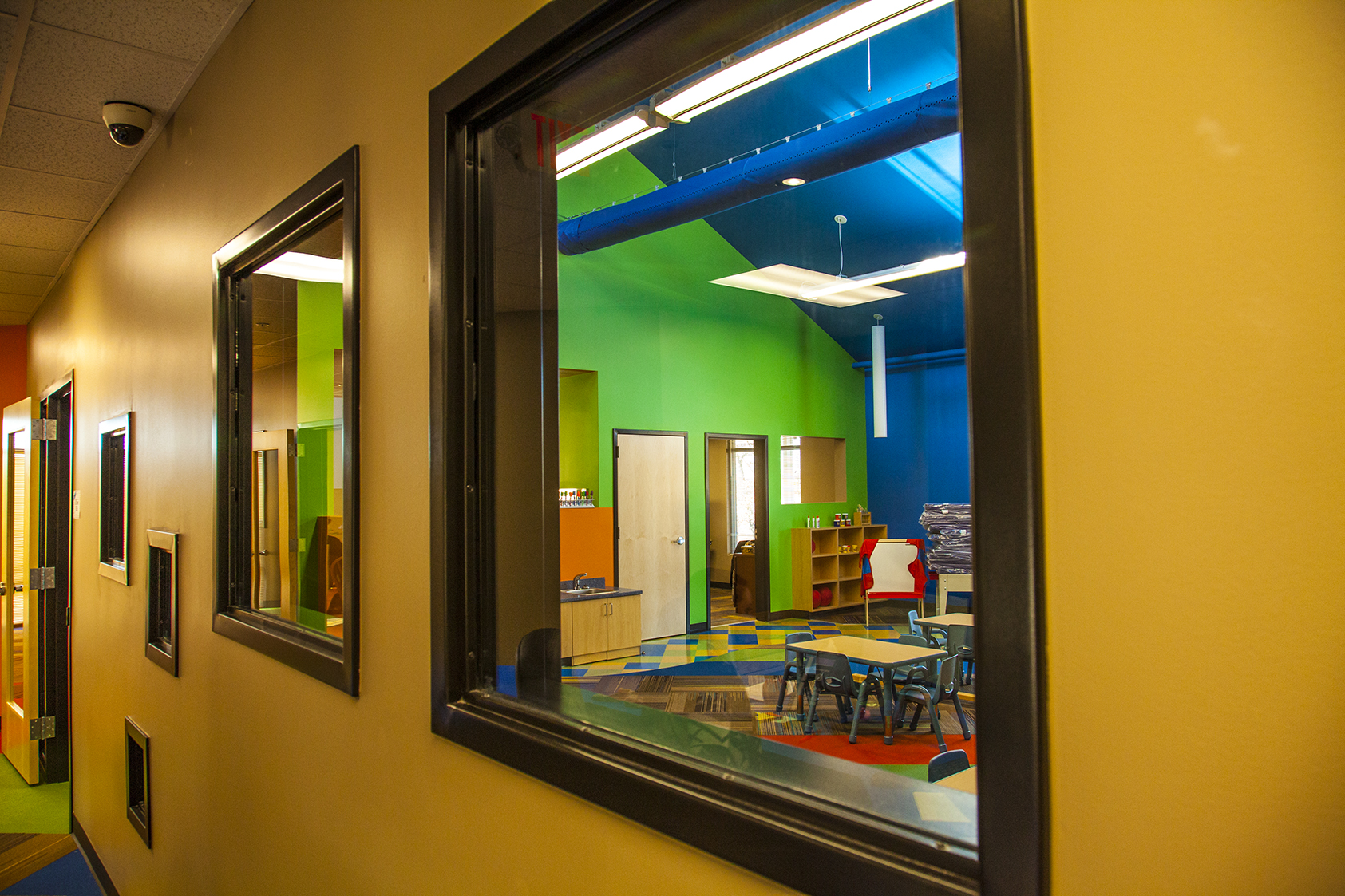 Eastern Shawnee Early Childhood Learning Center